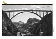 Hoover Dam Memorial Bridge Carry-all Pouch