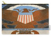 Hoover Dam Memorial  Carry-all Pouch