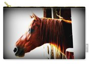 Hope In The Barn Carry-all Pouch