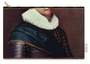 Horace Vere (1565-1635) Carry-all Pouch