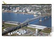 Horace Wilkinson Bridge Carry-all Pouch