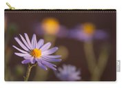Horay Spine Aster Carry-all Pouch