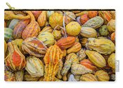 Hordes Of Gourds Carry-all Pouch