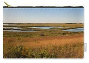 Horicon Marsh Carry-all Pouch