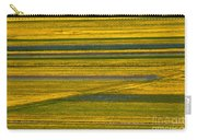 Horizontal And Diagonal Streaks Carry-all Pouch