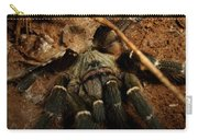 Hornback Baboon Spider Carry-all Pouch