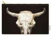 Horned Carry-all Pouch
