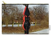 Horninglow Linear Park Signpost Carry-all Pouch
