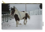 Horse 03 Carry-all Pouch