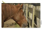 Horse 31 Carry-all Pouch