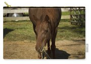 Horse 32 Carry-all Pouch