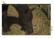 Horse 34 Carry-all Pouch
