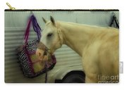 Horse Art 2 Carry-all Pouch