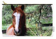 Horse Country Carry-all Pouch
