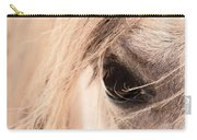 Horses Soul Carry-all Pouch