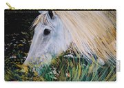 Horse Ign Carry-all Pouch