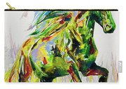 Horse Painting.26 Carry-all Pouch