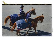 Horse Police Carry-all Pouch