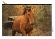 Horse Power Carry-all Pouch