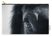 Horse Reflection Carry-all Pouch