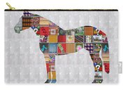 Horse Showcasing Navinjoshi Gallery Art Icons Buy Faa Products Or Download For Self Printing  Navin  Carry-all Pouch