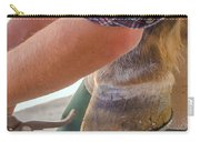Horses 10 Carry-all Pouch
