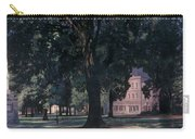 Horseshoe At University Of South Carolina Mural Carry-all Pouch