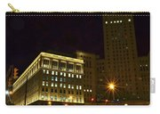 Horseshoe Casino Cleveland Carry-all Pouch
