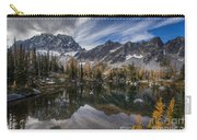 Horseshoe Lake Cloud Dramatic Carry-all Pouch