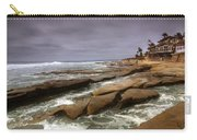 Horseshoes Beach Carry-all Pouch