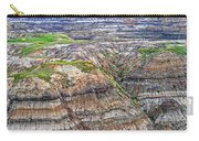 Horsethief Canyon Carry-all Pouch