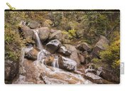 Horsethief Falls - Cripple Creek Colorado Carry-all Pouch
