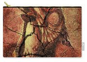 Horus - Wall Art Carry-all Pouch