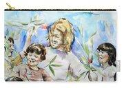 Hosanna Israel Carry-all Pouch