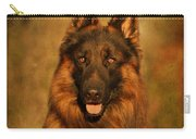 Hoss - German Shepherd Dog Carry-all Pouch