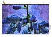 Hosta Blossom Carry-all Pouch
