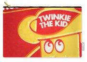 Hostess Twinkie The Kid Carry-all Pouch by Tony Rubino
