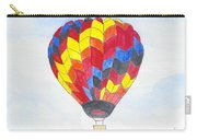 Hot Air Balloon 05 Carry-all Pouch