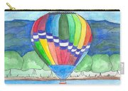 Hot Air Balloon 11 Carry-all Pouch