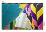 Hot Air Balloon Carry-all Pouch
