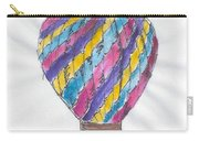 Hot Air Balloon Misc 02 Carry-all Pouch