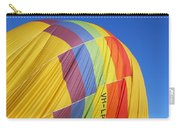 Hot Air Ballooning 2am-110966 Carry-all Pouch