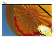 Hot Air Ballooning 2am-29241 Carry-all Pouch