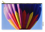Hot Air Ballooning In Vermont Carry-all Pouch