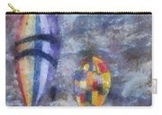 Hot Air Balloons Photo Art 02 Carry-all Pouch
