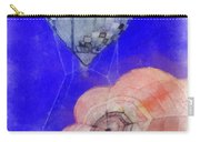 Hot Air Balloons Photo Art 03 Carry-all Pouch