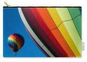 Hot Air Balloons Quechee Vermont Carry-all Pouch