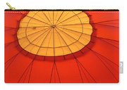Hot Air Balloon At Dawn Carry-all Pouch