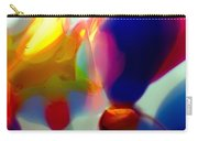 Hot Air Baloons Carry-all Pouch