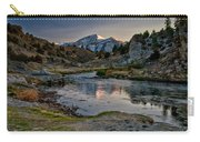 Hot Creek Carry-all Pouch
